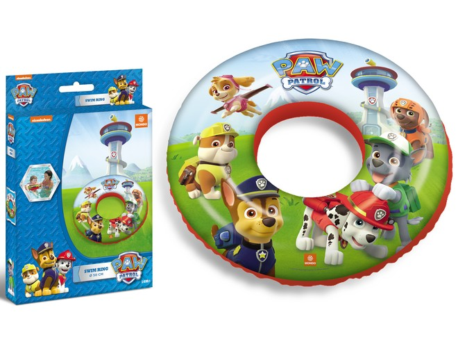 16629 - PAW PATROL SWIM RING