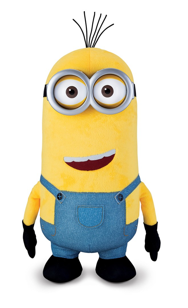 31135 - JUMBO PLUSH MINION KEVIN
