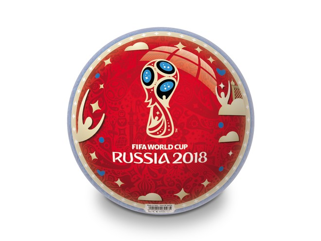 06996 - FIFA WORLD CUP 2018 - SOCHI