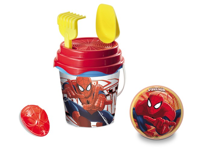 18632 - SPIDER-MAN BUCKET