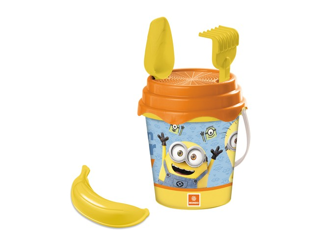 28211 - MINION MADE BUCKET
