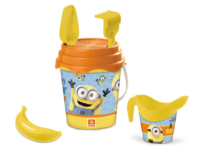 28131 - MINION MADE BUCKET