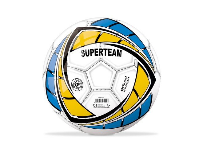 03009 - SUPERTEAM