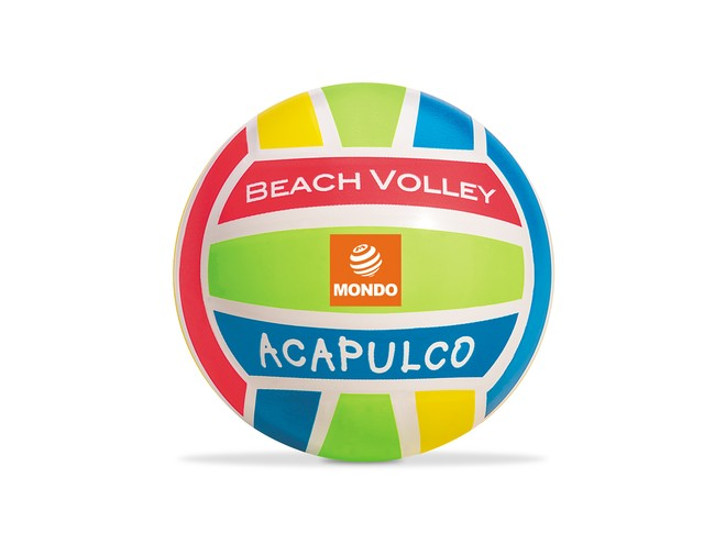02344 - VOLLEY ACAPULCO