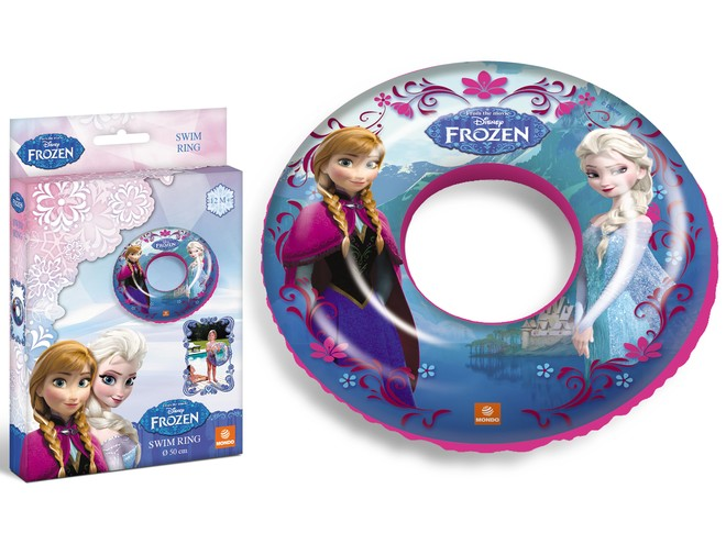 16524 - FROZEN SWIM RING