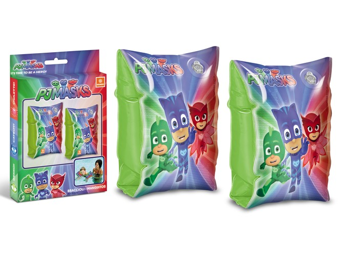 16685 - PJ MASKS ARM BANDS