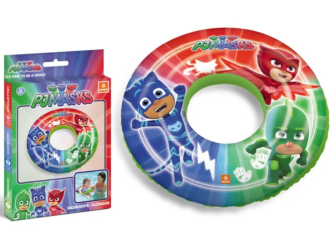 16686 - PJ MASKS SWIM RING