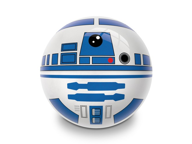 06539 - STAR WARS GLITTER BALL
