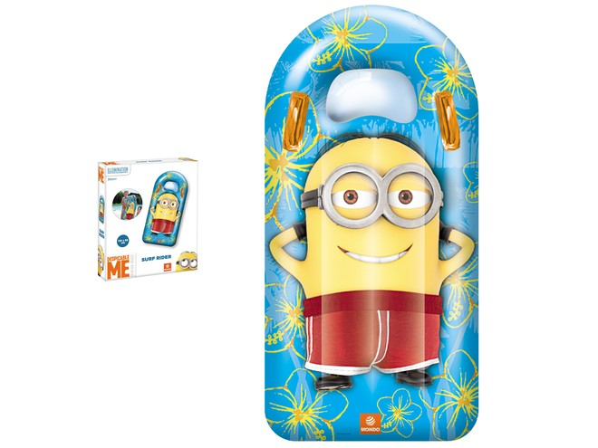 16485 - MINION MADE SURF RIDER