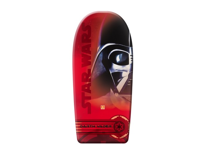11136 - STAR WARS BODY BOARD
