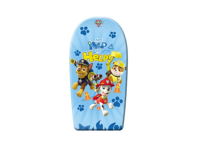 11162 - PAW PATROL BODY BOARD