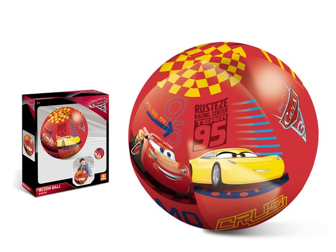 13426 - CARS BLOON BALL