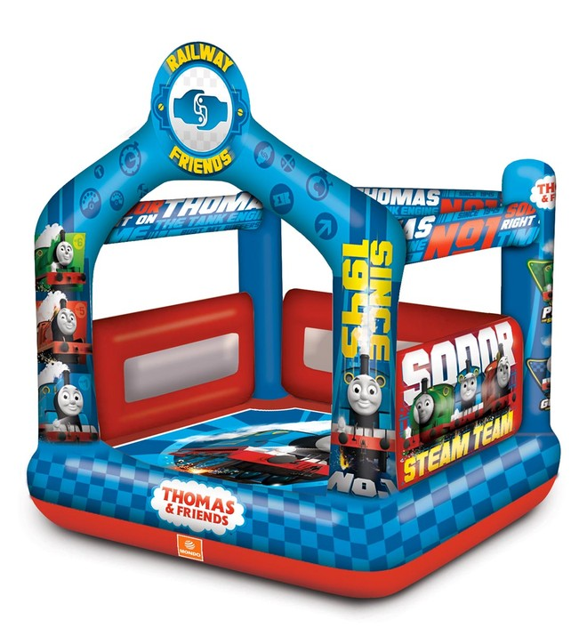 16237 - THOMAS ULTIMATE SPORT BOUNCE