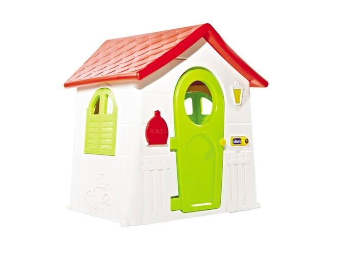 30102 - CHICCO WOOD COTTAGE