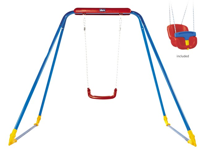 30302 - CHICCO MEDIUM SWING