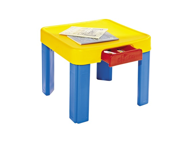 30501 - CHICCO BABY TABLE