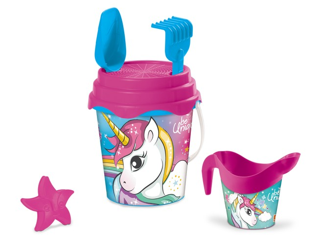 28534 - UNICORN BUCKET