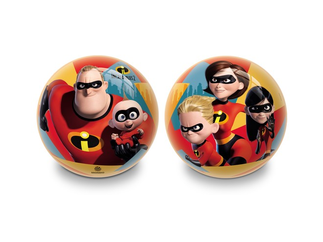 05419 - THE INCREDIBLES 2