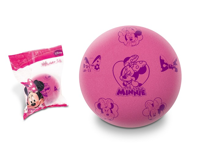 07923 - MINNIE SOFT BALL