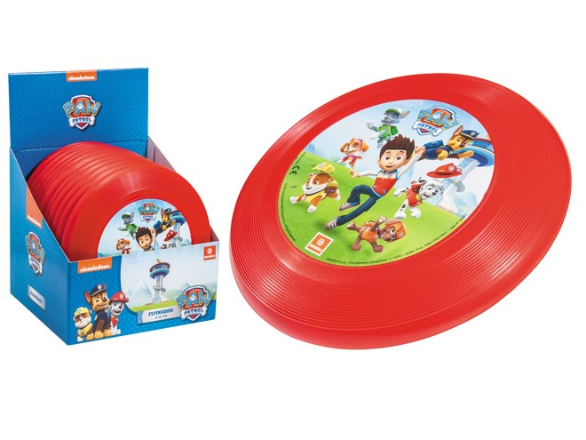 09083 - PAW PATROL FLYING DISC