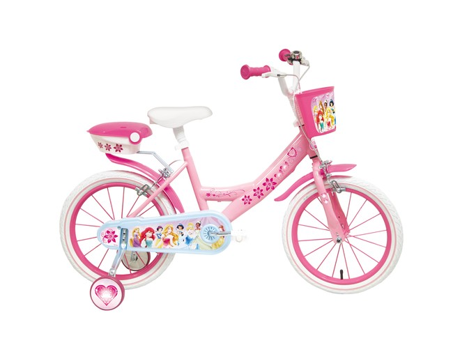 25120 - BICICLETTA PRINCESS