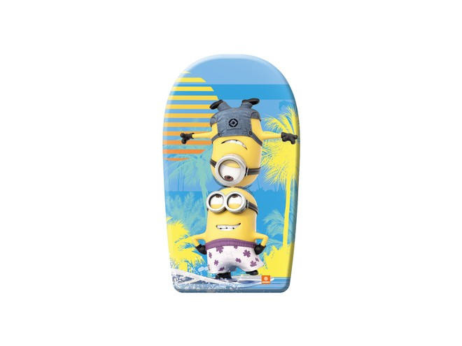 11131 - MINION MADE BODY BOARD
