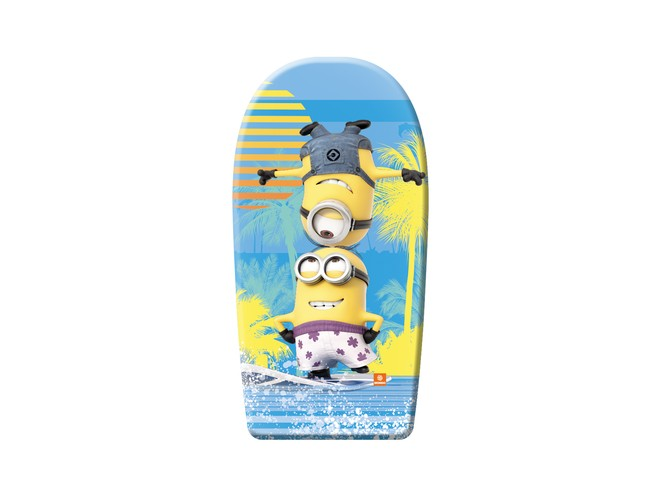 11132 - MINION MADE BODY BOARD