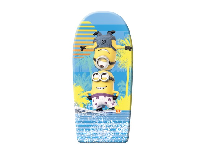 11133 - MINION MADE BODY BOARD