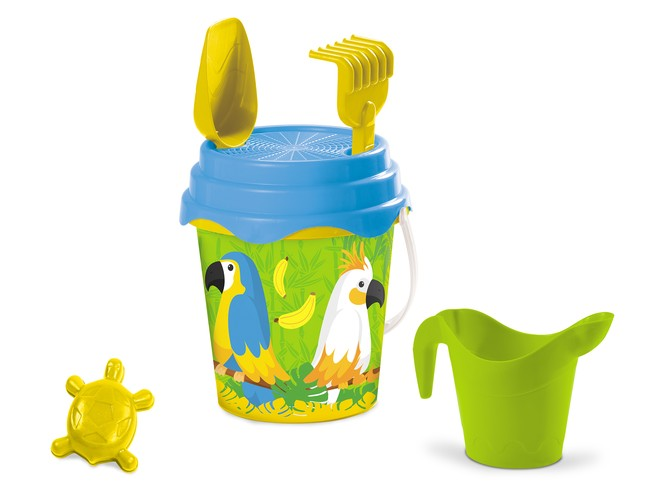 19420 - FANTASY BUCKET SET