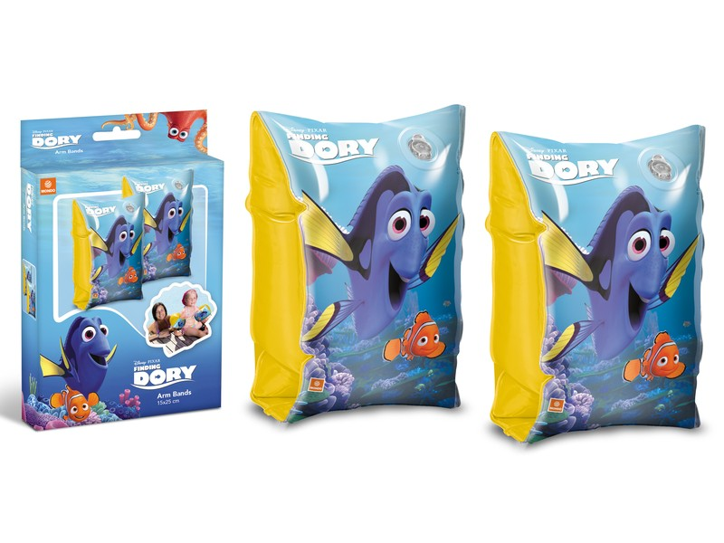 16616 - FINDING DORY ARM BANDS