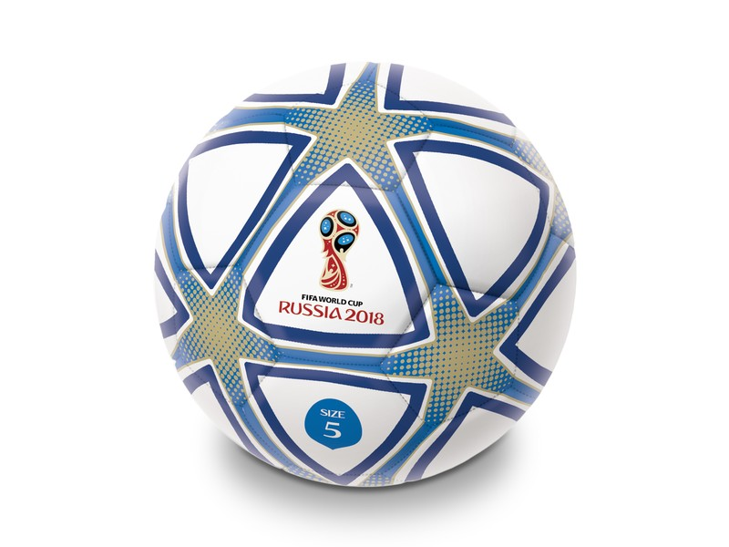 13655 - FIFA WORLD CUP 2018 - RUSSIA