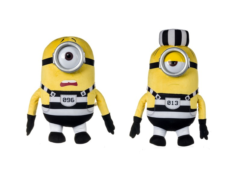 28381 - DM3 MEDIUM PLUSH - MOVIE