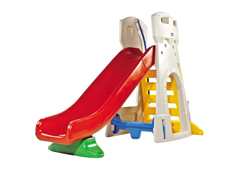 30002 - CHICCO CASTLE SLIDE