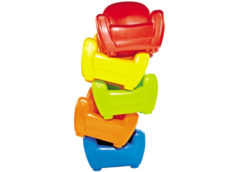 30004 - CHICCO SEAT