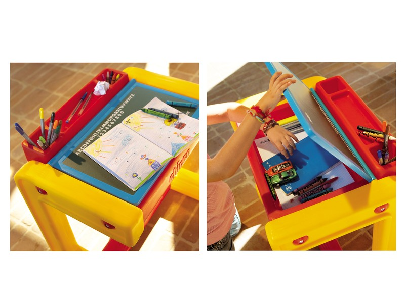 30400 - CHICCO SCHOOL DESK