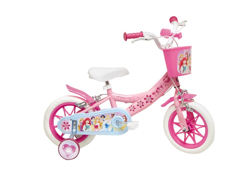 25119 - BICICLETTA PRINCESS