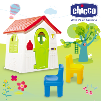 Summer has arrived with the Chicco outdoor collection!