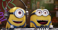 Despicable Me 3 comes in August